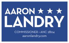 Aaron Landry